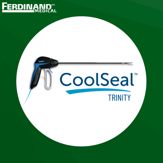 Coolseal Trinity