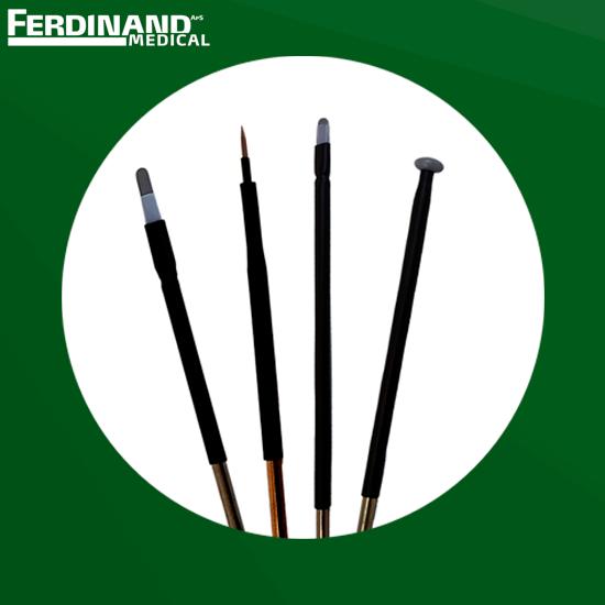 Nonstick Elektroder