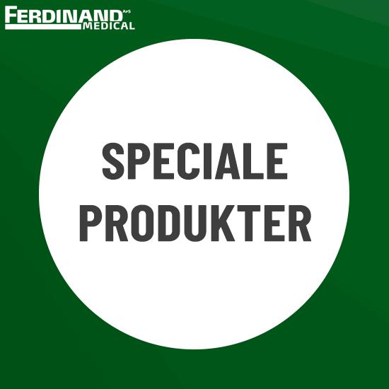 Speciale produkter